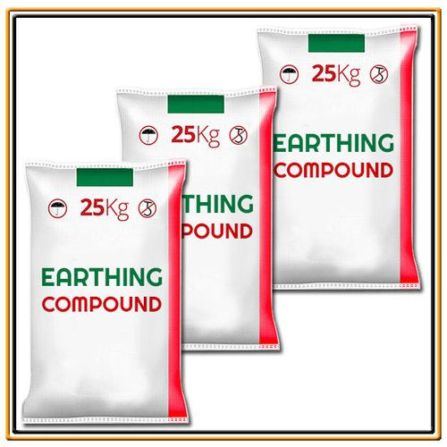 Earth Enhancing Back Fill Compound